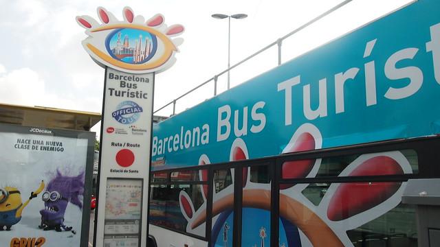 Barcelona Bus Turisme