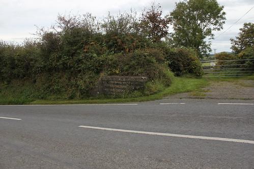 Stondin Laeth, Henllys, Aberporth