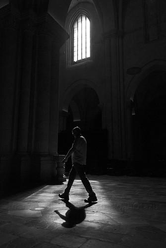 CLARO OSCURO by JoanOtazu