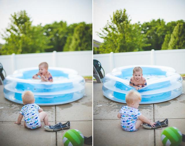 Boys Swim-9