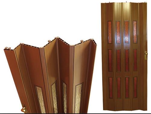 Come Montare Una Porta A Soffietto Grosfillex