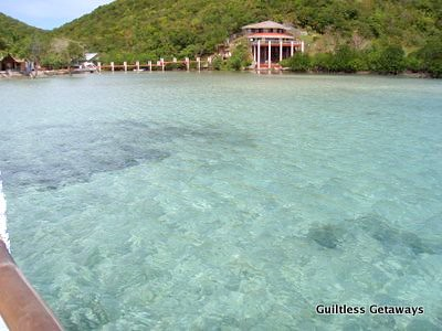 coral bay beach resort coron