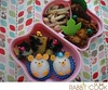 Bento # 171 - Little Mice bento