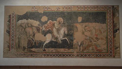 DSCN3313 _ San Giacomo alla battaglia di Clavijo, Pseudo Jacopino, 1315-20