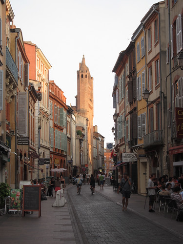 Rue de Taur