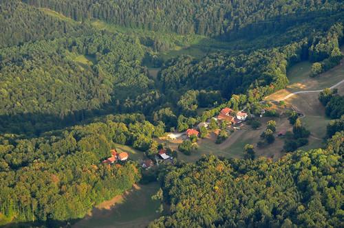 Aerial Slovenia