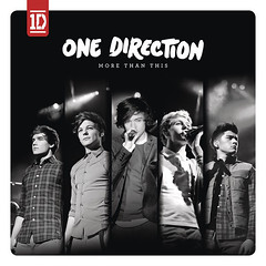 One Direction – More than This