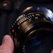Leica Summicron-R 50mm F/2