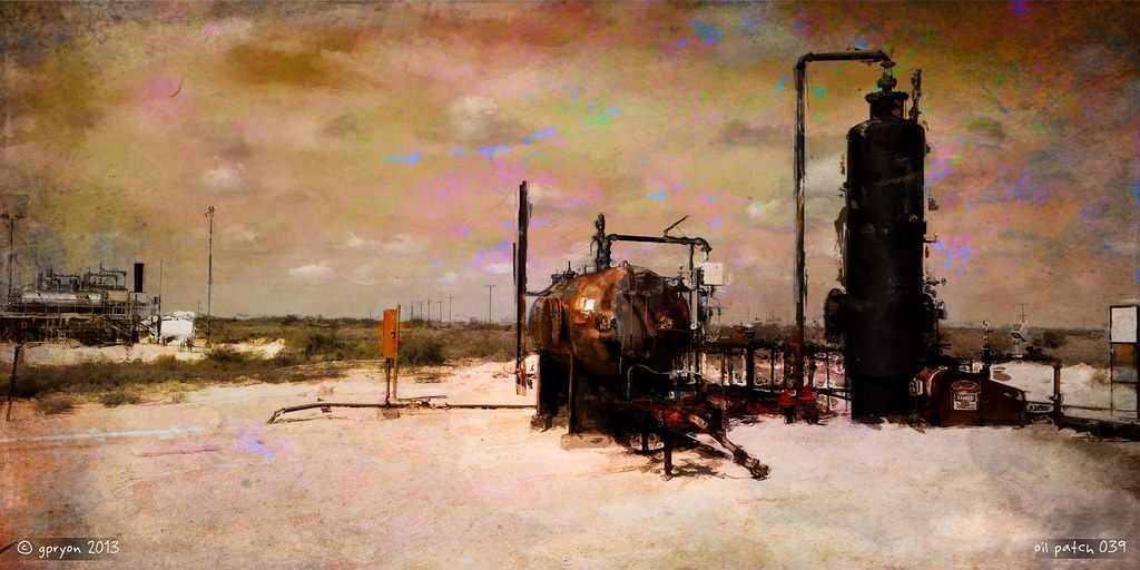 oil patch 039