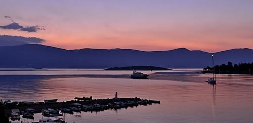sea summer sunrise boats greece galaxidi καλοκαίρι θάλασσα ανατολή βαρκεσ γαλαξίδι ringexcellence dblringexcellence tplringexcellence eltringexcellence