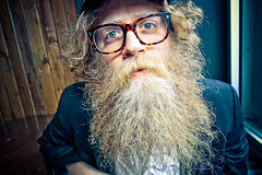 Ben Caplan & The Casual Smokers