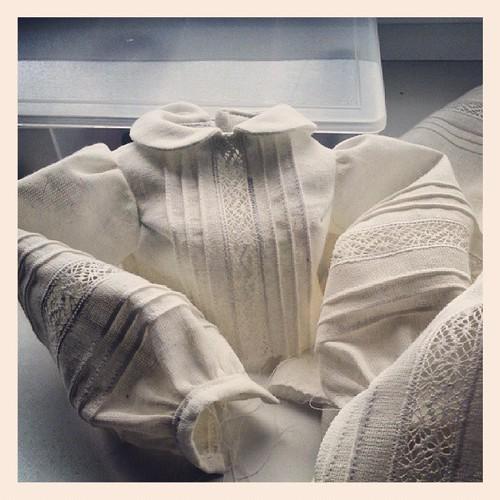 For Doll Volks SD10 #рукоделие #ремесло #шитьё #крафтинг #кружево #needlework #sewing #volks