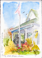 """SOUTH WHIDBEY HISTORICAL MUSEUM"""