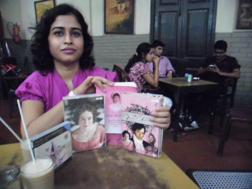 India: Antara - Kolkata/Calcuta