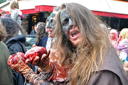 Zombie Walk #16