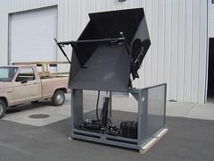 PBR-100 Plant Bin Rotator - 03