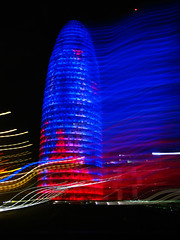 barcelona_The Universe is moving