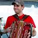 Joel Martin and Friends at Festivals Acadiens et Créoles, Girard Park, Lafayette, Oct. 12, 2013