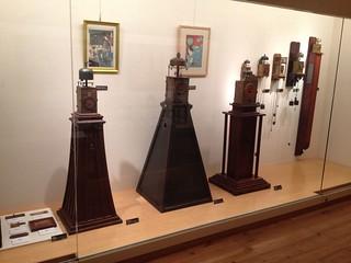 Matsumoto Timepiece Museum
