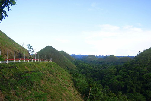 bohol chocolate hills2