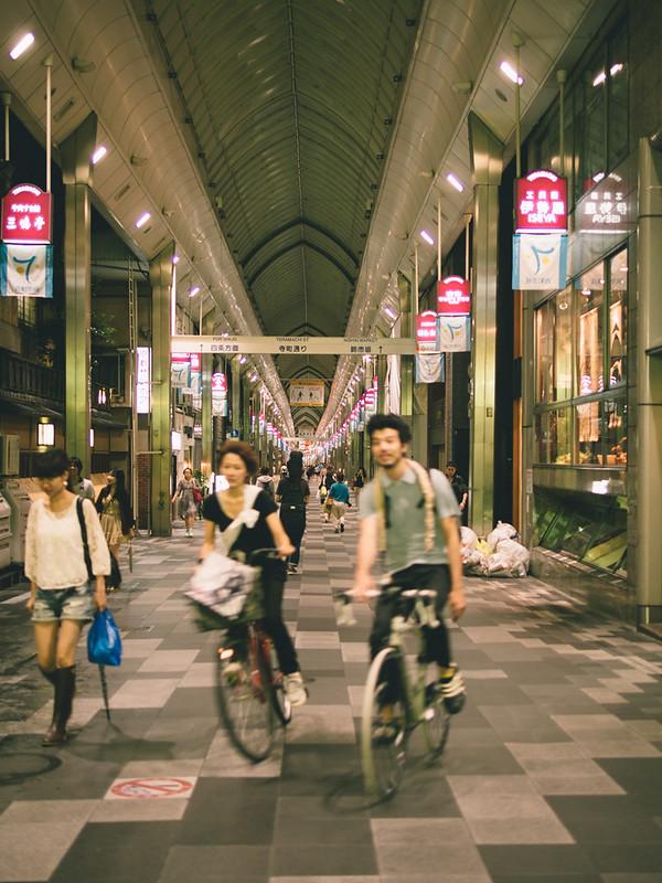 20130907 - 201152  京都單車旅遊攻略 - 夜篇 10509669563 ab663474e6 c
