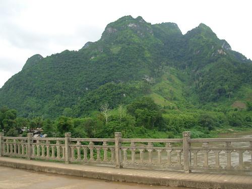 Nong Khiaw-Ville (5)
