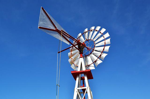 American Windmill, Fuerteventura