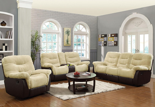 3-pc sofa set