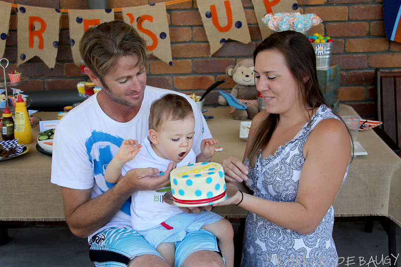 2 November 2013- first birthday party22