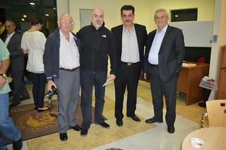 Σύλλογος Ηπειρωτών Ηλιούπολης ήπειρος από την απελευθέρωση στο έπος του 40