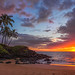 Ulua Beach, Maui by mojo2u