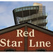 Red Star Line - Facade & tower by AurelioZen