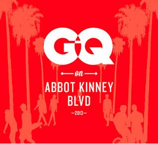 GQ Abbot Kinney