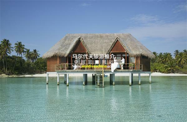 美禄岛(Meeru Island Resort)蜜月套房