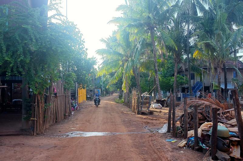 Kampong Thom - 01