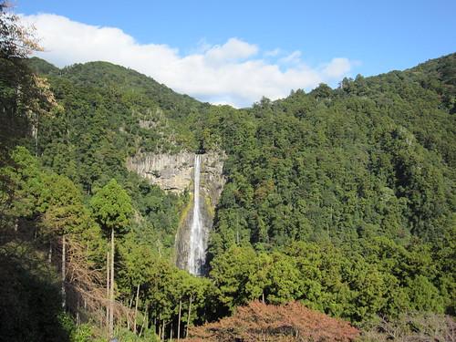 那智の滝⑤ by Poran111