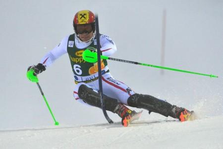 SP 2013/14: první slalom mužů - pánové jsou jiné kafe