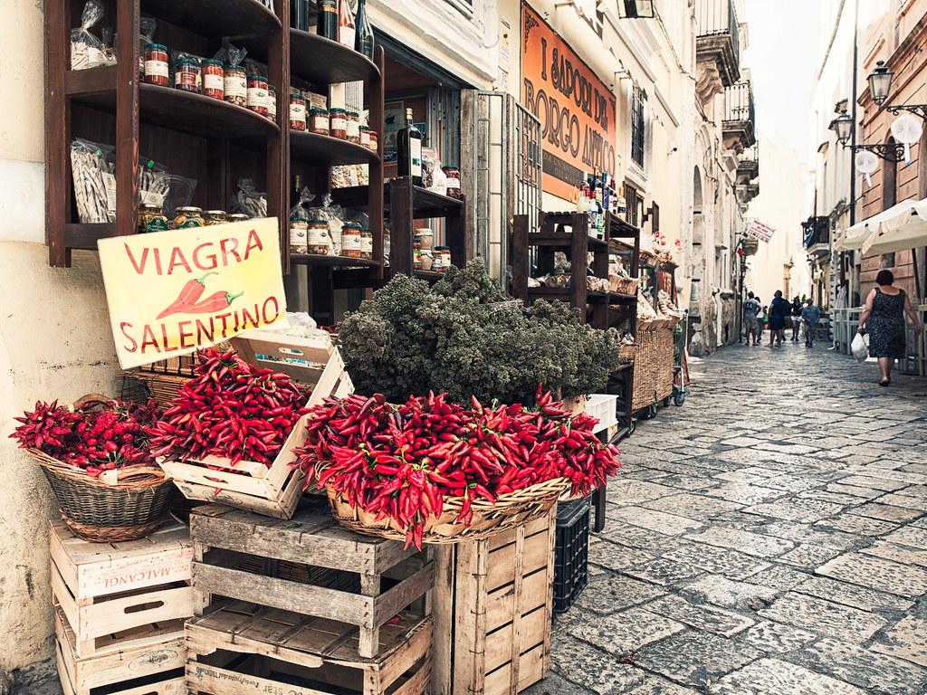 Viagra Salentino