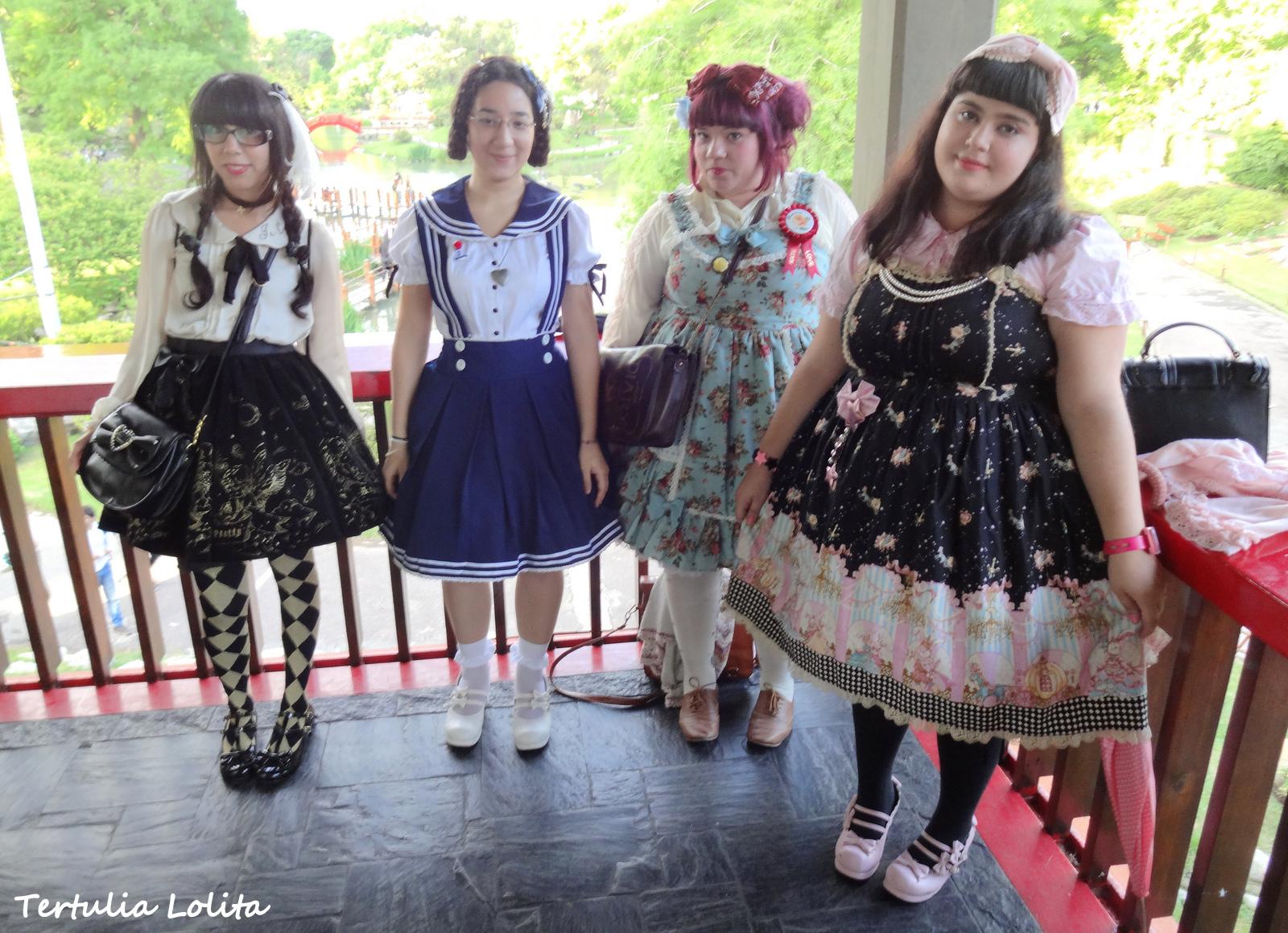 Lolitas & Tea