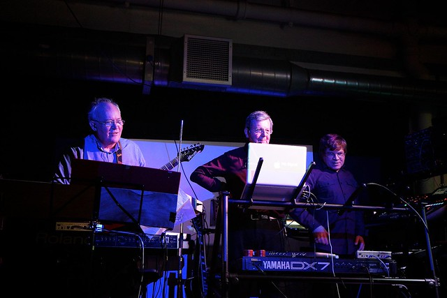 Radiophonic Workshop at Rough Trade East