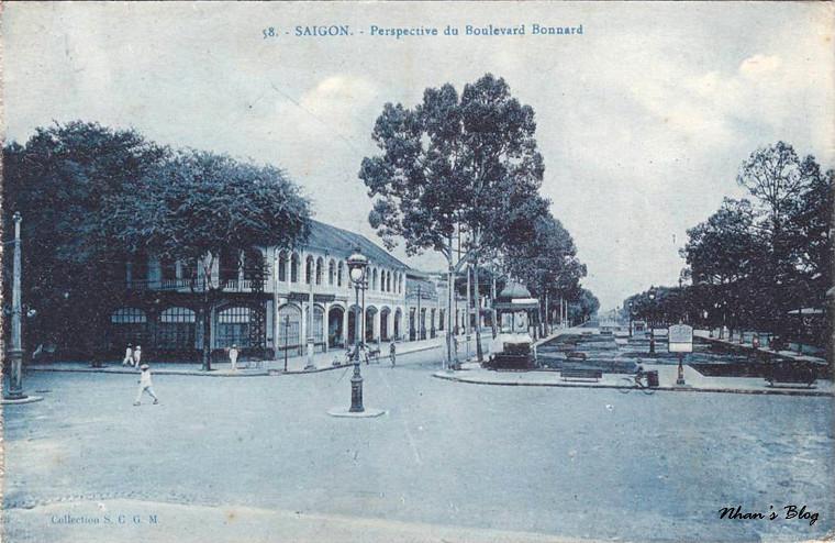 Place Francis Garnier (30)