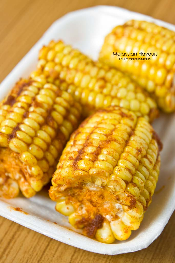 corn-on-cab-shell-out-kota-damansara