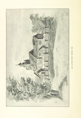 """British Library digitised image from page 46 of """"A History of the Parish of Leyton, Essex. With maps, etc"""""""