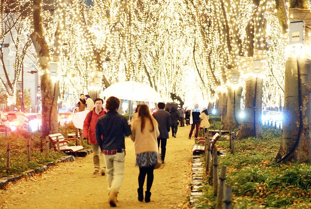 2013.12.07 Sendai 決定的瞬間!?