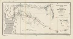 """British Library digitised image from page 543 of """"Seconda Spedizione Bòttego. L'Omo. Viaggio d'esplorazione nell'Africa Orientale ... con ... 11 tavole e 9 carte"""""""