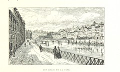 Image taken from page 17 of 'Les Pyrénées françaises. Illustrations de E. Sadoux'