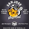 This Saturday! Race the Norcal.cx San Jose Supcat!
