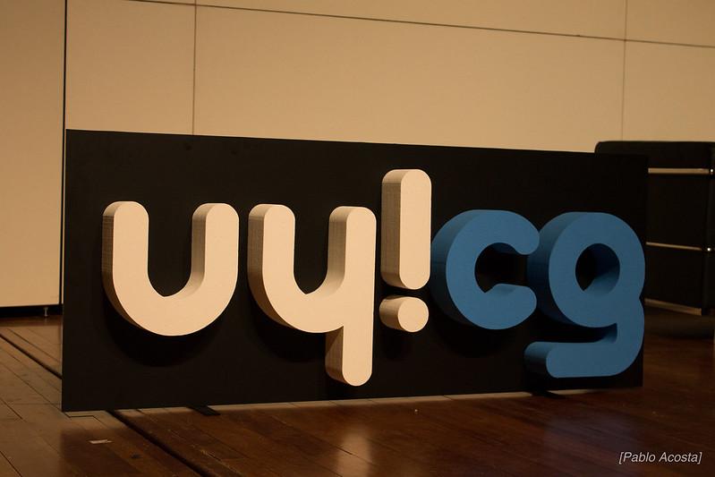 UY!CG 2013