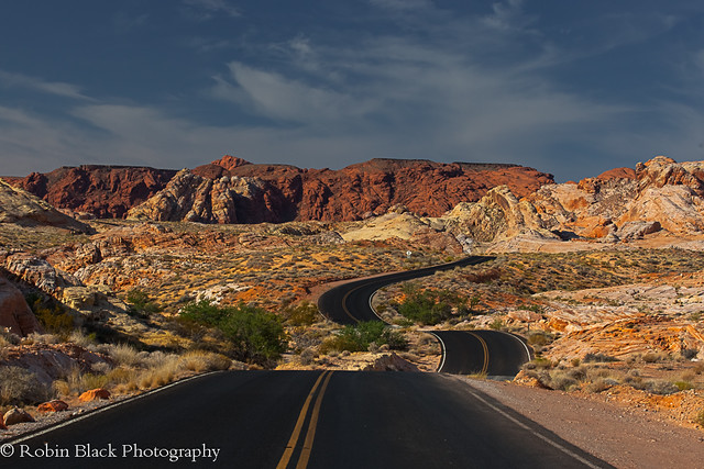 Into the Fire (Valley of Fire, NV)
