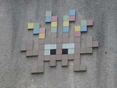 Pixel art / Copycats